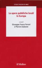 Le opere pubbliche locali in Europa