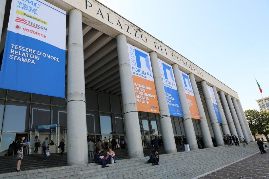 Forum PA 2014 – Agenda Urbana e PONMetro: cosa succede in città