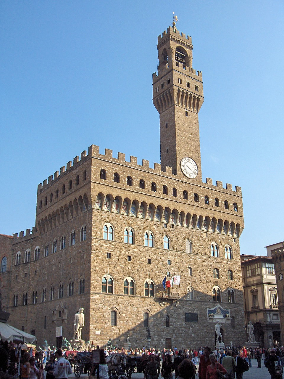 20 marzo, Firenze: Big Semantic Data nella PA