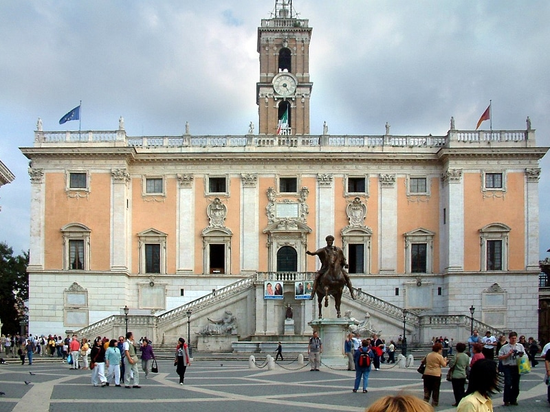 22 dicembre – Il Distretto di Roma Capitale: una proposta per il futuro della Città e dell'Italia