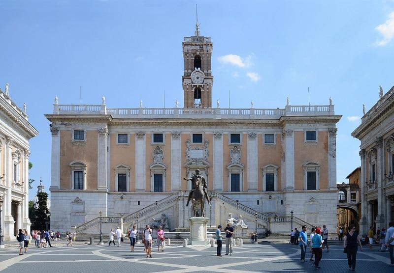 Comune di Roma, si cambi la gestione del debito