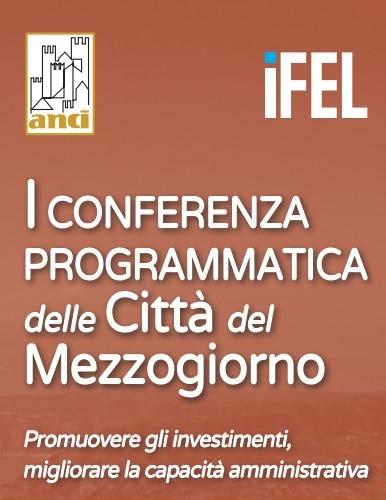Città metropolitane – A Messina il 29 maggio la prima Conferenza programmatica delle Città del sud