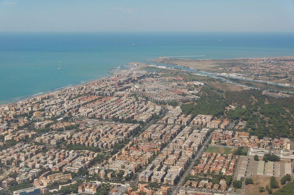 Il futuro del Litorale Metropolitano: evento a Ostia il 20 luglio