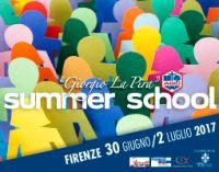 Il 30 giugno a Firenze, la prima summer school per amministratori locali