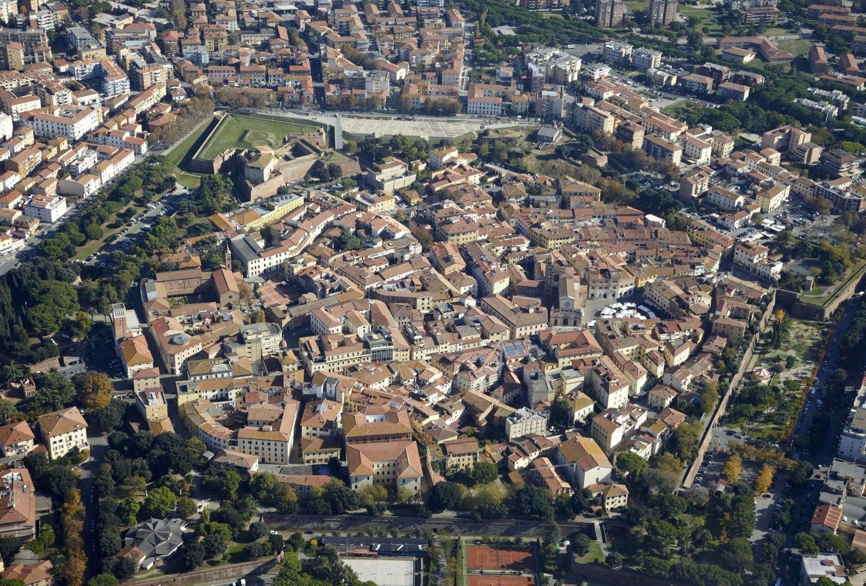 AMBITA. Forum dell'ambiente costruito italiano – Grosseto 19-21 ottobre