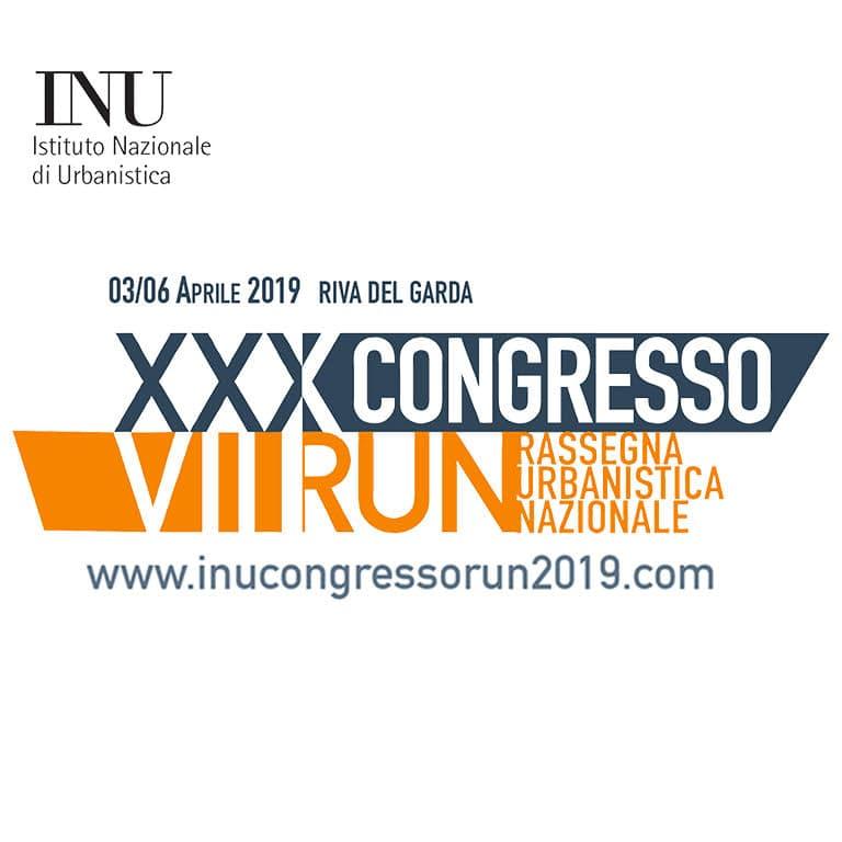 VII Rassegna Urbanistica Nazionale e XXX Congresso dell'Istituto Nazionale di Urbanistica