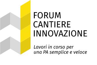 Forum Cantiere Innovazione| 6 luglio dalle 10 alle 13:30 in diretta streaming